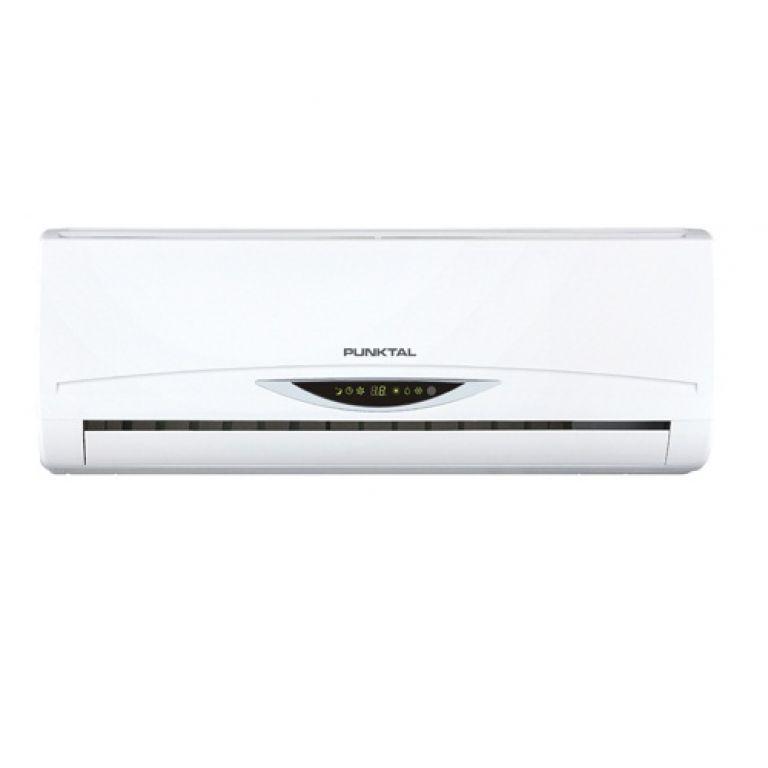 Acondicionador de aire Punktal 9000 BTU PK-25G9
